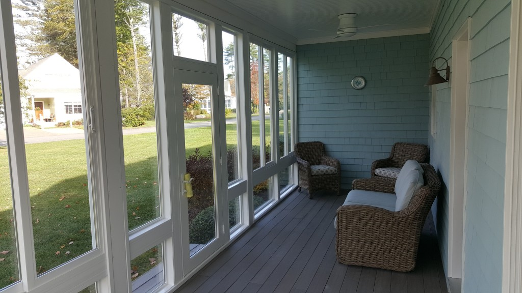 sunroom additions in Plymouth MA